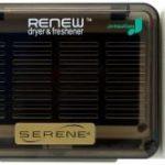 リニュー補聴器乾燥器 電池残量計付補聴器乾燥器