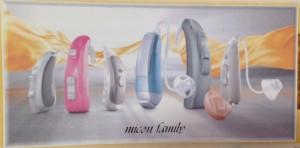 シーメンス補聴器