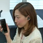 将来の補聴器進化イメージ