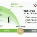 なぜロジャーが補聴器の限界を解決するのか