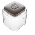充電式補聴器除菌・乾燥機「ドライキャップ UV2」
