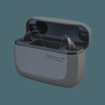 認知症の方の補聴器は充電式を推奨します