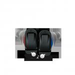 Silk X(シルク X)は見えない既製品耳あな型補聴器です